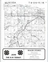 Map Image 038, Grant County 1982